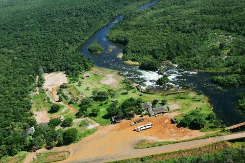 Sapezal Mato Grosso fonte: www.sapezal.mt.gov.br