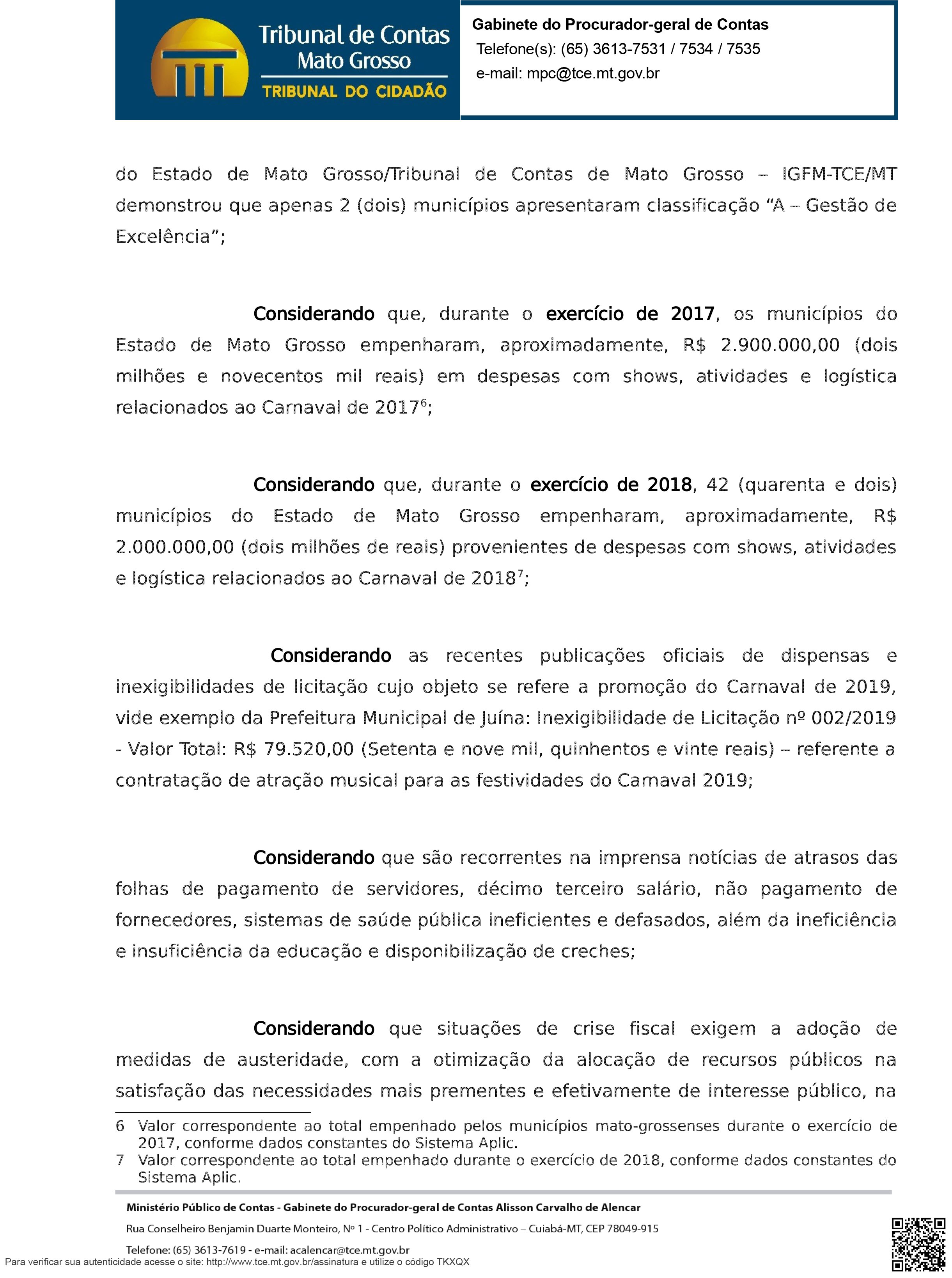 OFÍCIO CIRCULAR 01-2019 FESTIVIDADES DE CARNAVAL-4