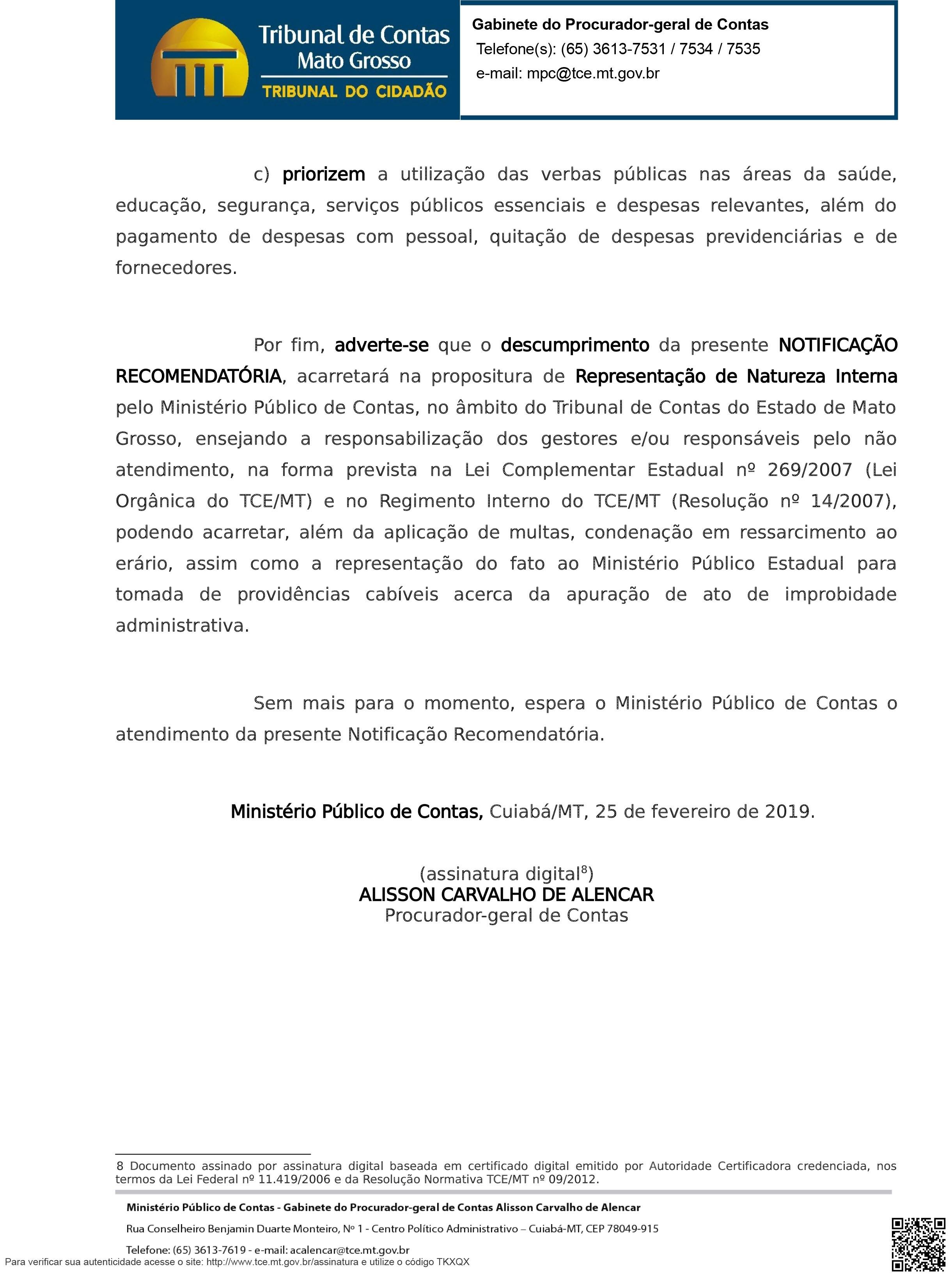 OFÍCIO CIRCULAR 01-2019 FESTIVIDADES DE CARNAVAL-7
